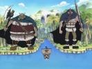 Addio isola dei giganti