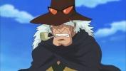 Rubber apprendista pirata