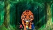 La tigre gigante