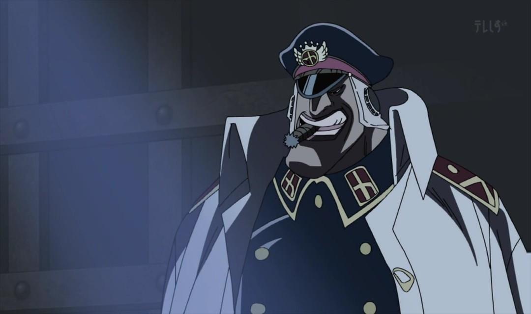 [Tv-Japan] One Piece 444 Raw [1080x640 H264] (2)