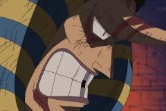 [Tv-Japan] One Piece 446 Raw [1080x640 H264] (4)