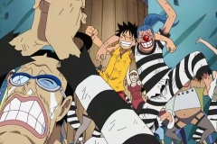 [Tv-Japan] One Piece 451 Raw [1080x640 H264] (1)