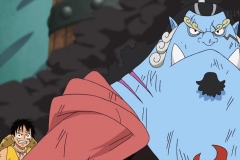 [Tv-Japan] One Piece 451 Raw [1080x640 H264] (2)