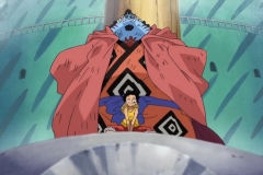 [Tv-Japan] One Piece 453 Raw [1080x640 H264] (1)