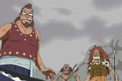 [Sedra] One Piece 465 (720p) [B984CEEA] 007 (1)
