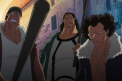 [KOP-Raw's] One Piece 497 (1280x720 x264 AAC) (1)