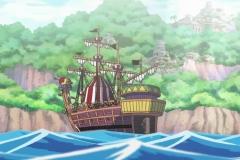 [CrazyJ] One Piece 512 (CX 1280x720 x264 AAC Chap) (1)