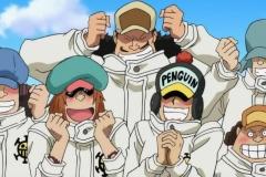 [MST-Raws] One Piece - 513 (CX 1280x720 x264 AAC) (1)