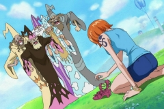 [Zero-Raws] One Piece - 514 (CX 1280x720 VFR x264 AAC) (1)