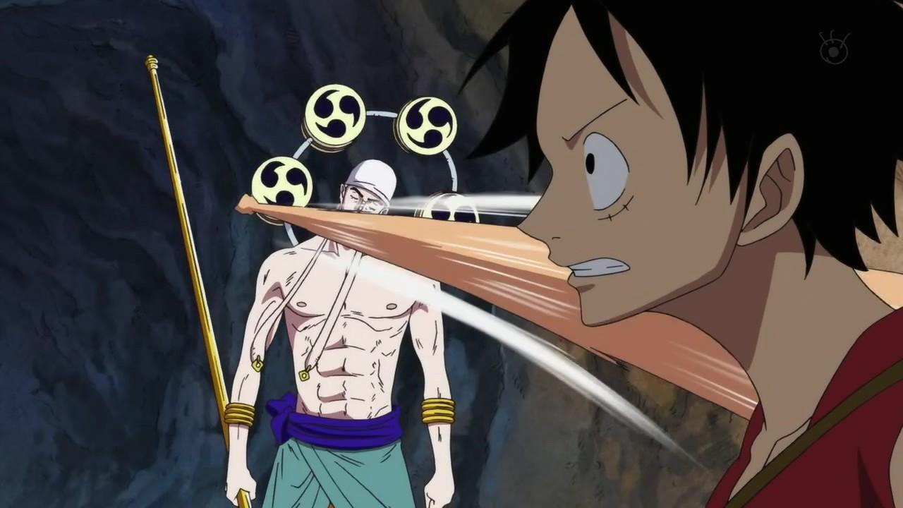 One Piece [Profundizando] 059