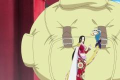 [Zero-Raws] One Piece - 518 (CX 1280x720 VFR x264 AAC) (1)