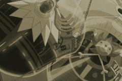 [Zero-Raws] One Piece - 524 (CX 1280x720 VFR x264 AAC)v2