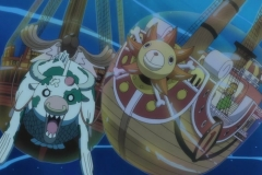 [Zero-Raws] One Piece - 524 (CX 1280x720 VFR x264 AAC)v2 (1)