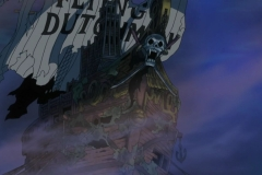 [Sedra] One Piece - 526 Raw [1280x720 h264+AAC D-CX] (1)