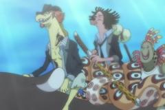 [Zero-Raws] One Piece - 528 (CX 1280x720 VFR x264 AAC) (1)