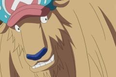 [Zero-Raws] One Piece - 567 (CX 1280x720 VFR x264 AAC) (1)