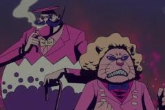 [Zero-Raws] One Piece - 572 (CX 1280x720 VFR x264 AAC) (1)