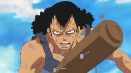 Un incontro fatale - Kyros e re Riku