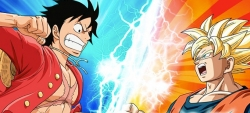 DragonBall One Piece