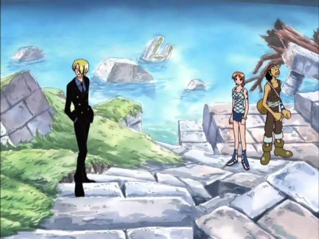 Episodio 057 – La leggendaria isola perduta