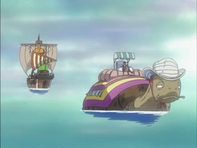 Episodio 067 – Si riprende il mare!