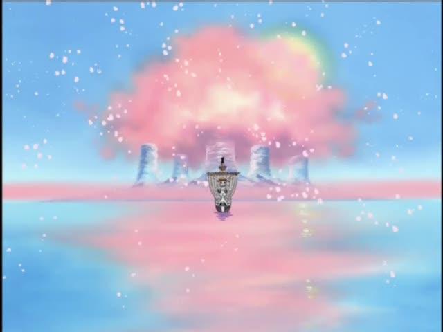 Episodio 091 – Addio, isola di Drum!