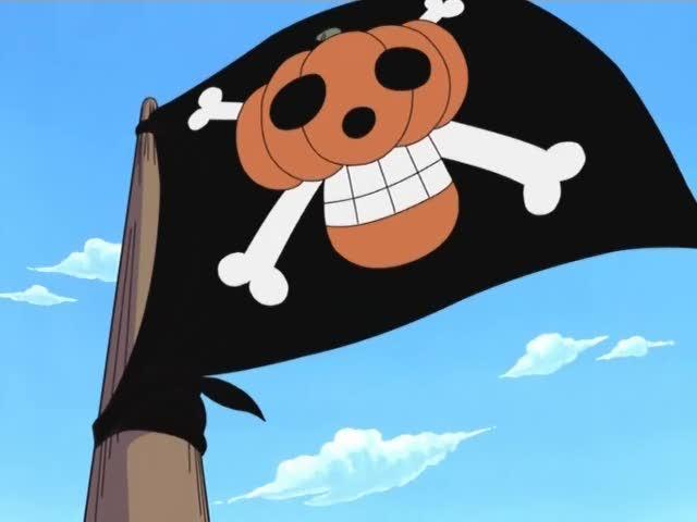 Episodio 140 – La banda dei pirati della zucca