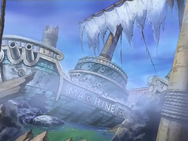 Episodio 141 – Il cimitero dei pirati, un luogo senza ritorno