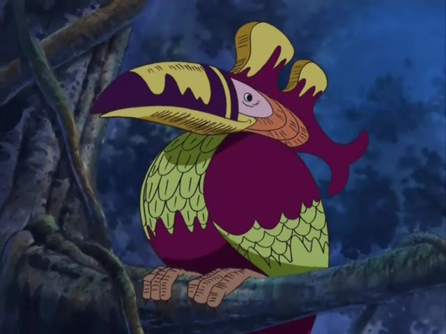 Episodio 149 – L'uccello del sud