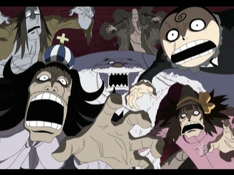 Episodio 342 – Il mistero degli zombie
