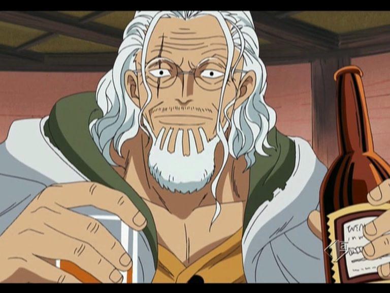 Episodio 400 – Il Re dei pirati e il suo braccio destro