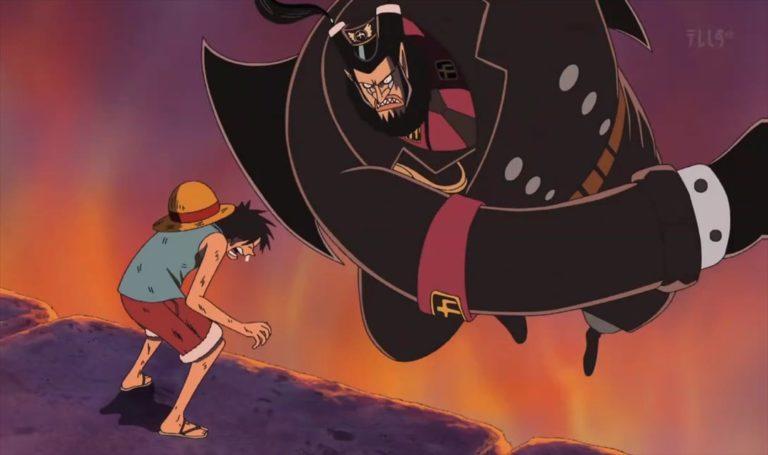 Episodio 435 – La forza velenosa