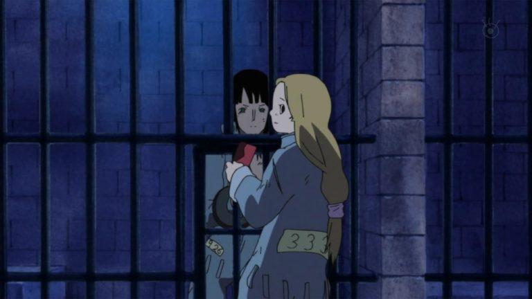 Episodio 455 – La prigionia di Robin