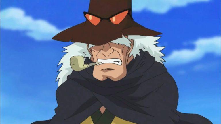 Episodio 498 – Rubber apprendista pirata
