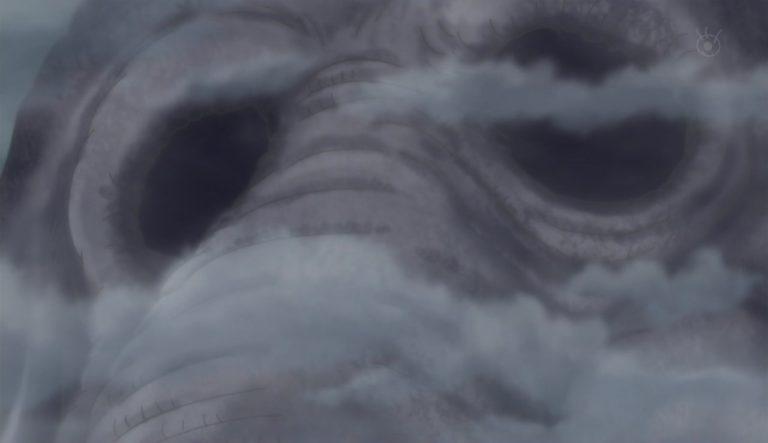 Episodio 751 – L'inizio di una nuova avventura – L'arrivo all'isola misteriosa Zo!
