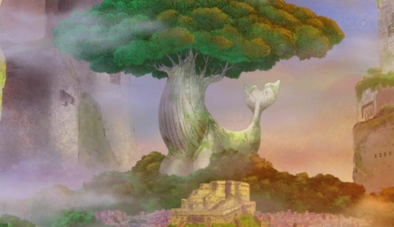 Episodio 753 – La scalata mortale sull'elefante – Grande avventura sulla schiena dell'elefante gigan