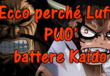 one piece capitolo 922