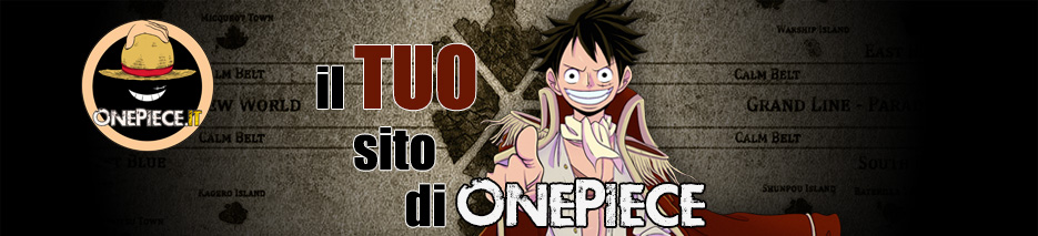 OPGT.it - Il primo sito italiano di One Piece