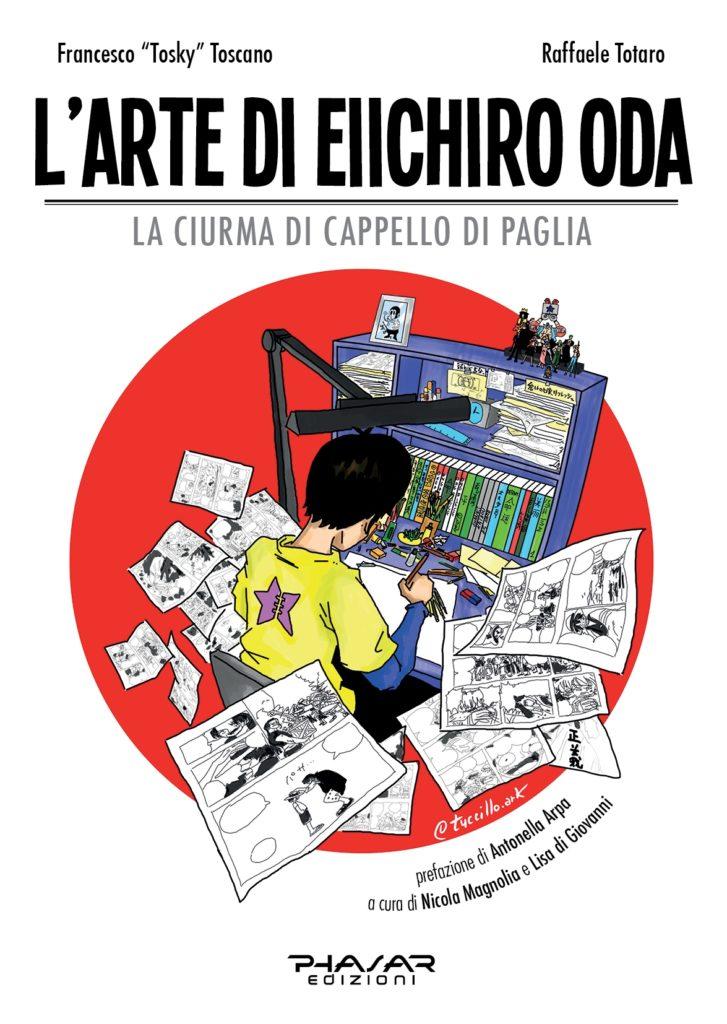 One Piece - L'arte di Eiichiro oda