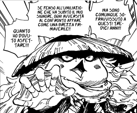 one piece capitolo 948