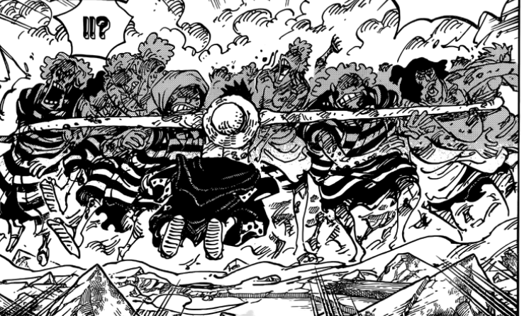 one piece capitolo 949