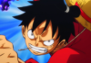 monkey d. luffy one piece spoiler