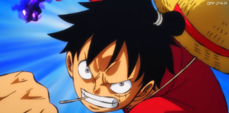 monkey d. luffy one piece spoiler one piece serie tv