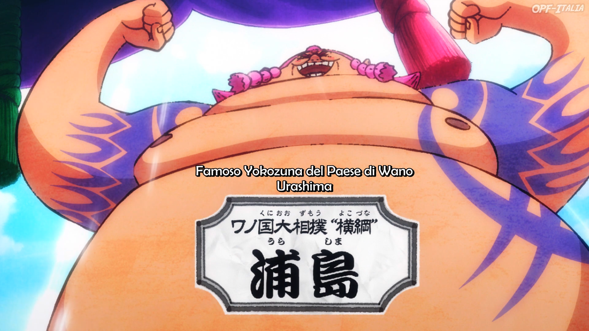 one piece episodio 902