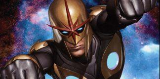 Nova Marvel Fase 5