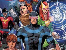 Marvel X-Men Trailer