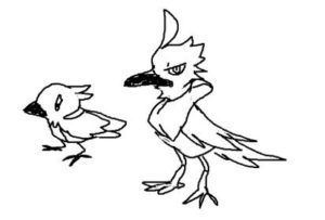 evoluzioni Cardguy rumor