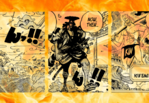one piece capitolo 960 cover