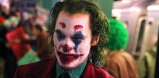 Joker titoli di coda