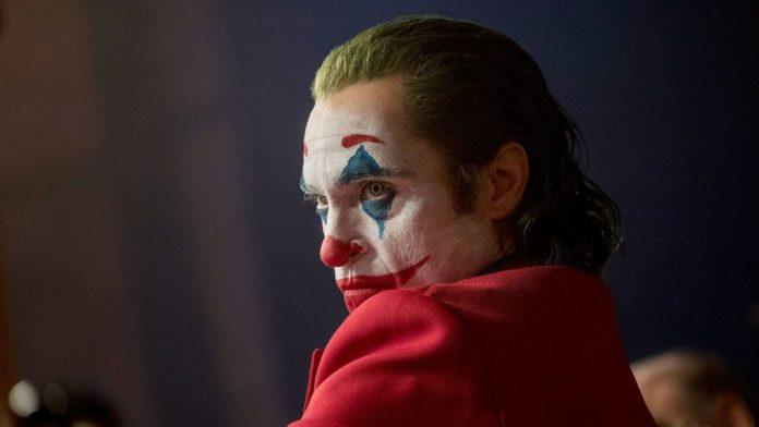Joker raggiunge Infinity War